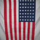 RETRO U.S. 48 STAR WW2 ERA FLAG 3X5 3 X 5 NWT