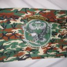 101 SCREAMING EAGLES CAMO  FLAG FLAG 3 X 5 3X5 NEW AIRBORNE