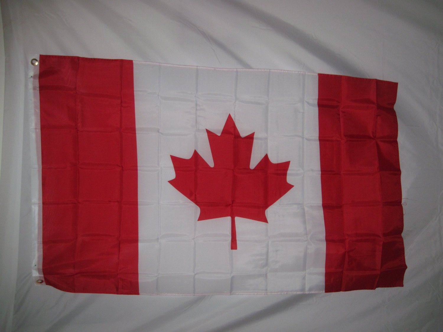 CANADA NATIONAL FLAG SIZE 3X5 3 X 5 NEW