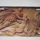 MITHRAS MITHRA ROMAN LICENSE PLATE 6 X 12 INCHES NEW ALUMINUM
