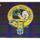 SCOTTISH CLAN SKENE LICENSE PLATE 6 X 12 INCHES NEW ALUMINUM SCOTLAND