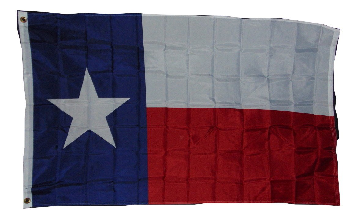 TEXAS STATE FLAG 3 X 5, 3X5, NEW!!!!!! LONE STAR STATE