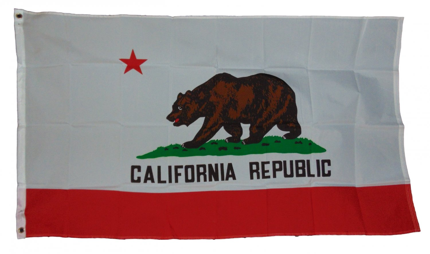 CALIFORNIA STATE FLAG 3 X 5 3X5 NEW