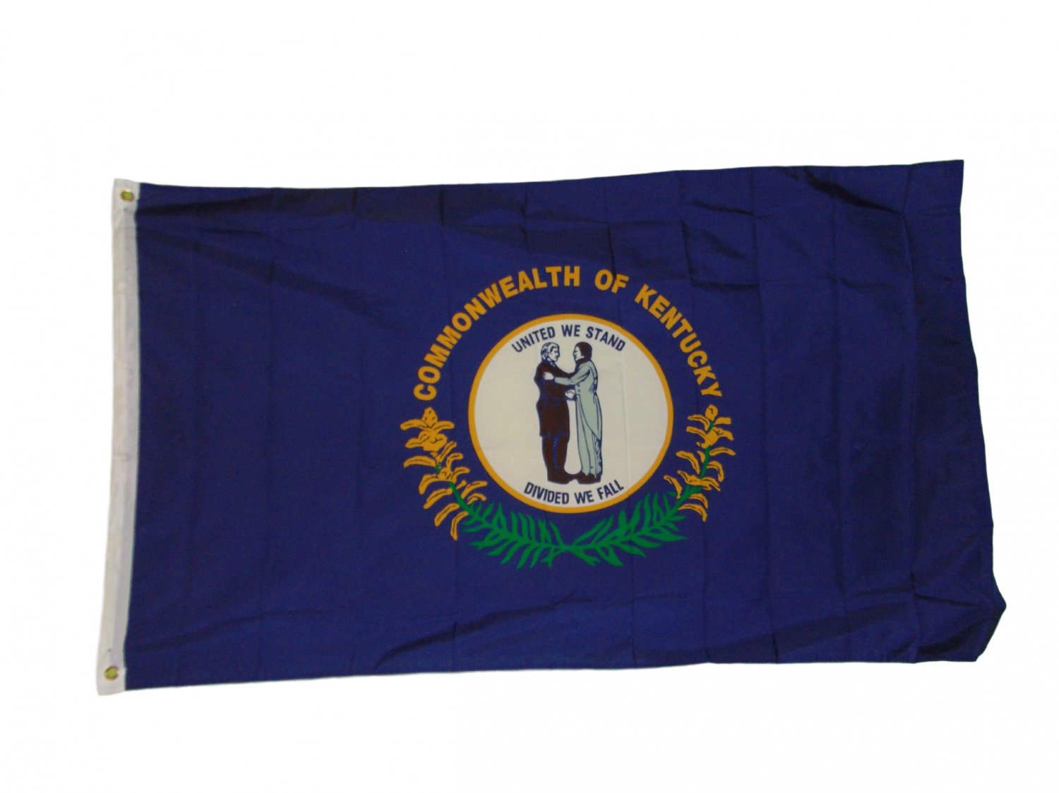 KENTUCKY STATE FLAG SIZE 3X5 3 X 5 NEW
