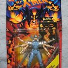 X-Men SPIRAL Figure  Toy Biz MOC