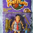 Flintstones Movie Big Shot Fred MOC