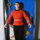STAR TREK  Collector Series  9 inch SCOTT MIB