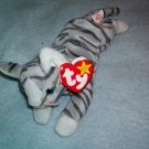 Ty 1997 Prance the Cat ~ Beanie Baby