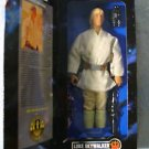 "Star Wars Collector Series 12 "" Luke Skywalker MIB"