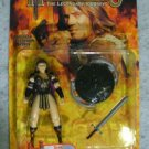Hercules The Legendary Journeys XENA MOC