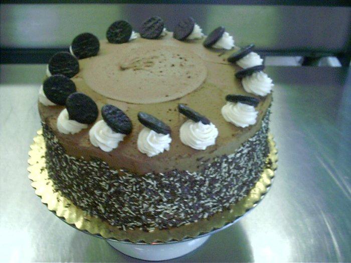 "Tortes- 10"""