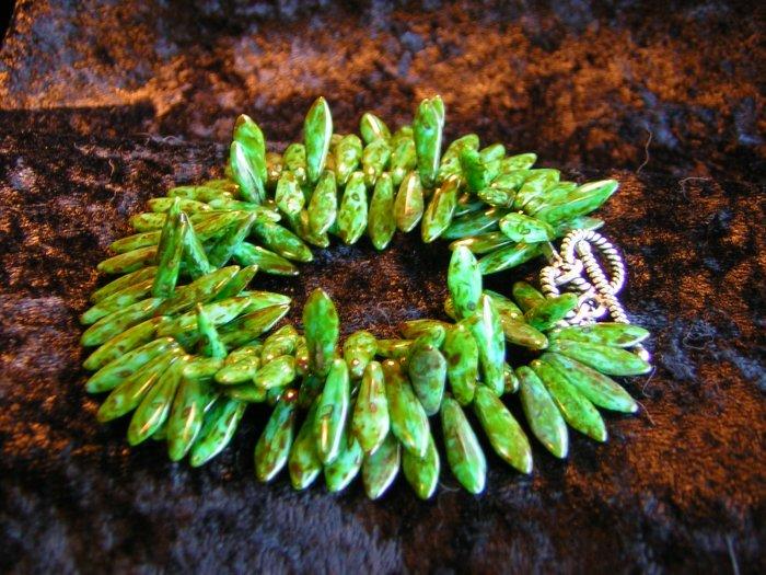 Sea Anemone Bracelet