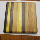 butcher block cutting board- small