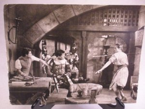 Ben-Her Charlton Heston  Original press photo