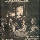 FAIRPORT CONVENTION RISING FOR THE MOON PROMO AD 1975
