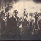ALLMAN BROTHERS BAND PROMO AD 1977