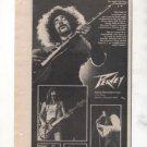 JOURNEY PEAVEY AD 1978