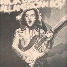 RICK DERRINGER ALL AMERICAN BOY PROMO AD 1973
