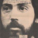 * 1974 BILLY JOEL STREETLIFE SERENADE PROMO AD
