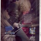 DAVE MUSTAINE GHS GUITAR STRINGS AD