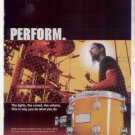 * CHRIS ADLER LAMB OF GOD DRUM AD