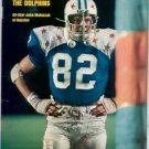 1973 SPORTS ILLUSTRATED HOUSTON JOHN MATUSZAK
