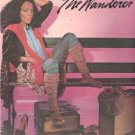 1980 DONNA SUMMER THE WANDERER POSTER TYPE AD