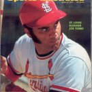 * 1972 SPORTS ILLUSTRATED JOE TORRE ST LOUIS
