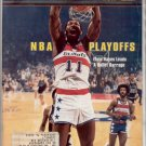 * 1978 SPORTS ILLUSTRATED ELVIN HAYES NBA PLAYOFFS
