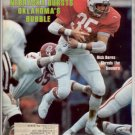 * 1978 SPORTS ILLUSTRATED NEBRASKA RICK BERNS