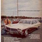 * 1967 1968 BUICK SPORTWAGON REGAL STATION WAGON AD