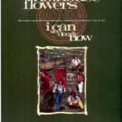 HOTHOUSE FLOWERS POSTER TYPE AD