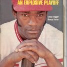 SPORTS ILLUSTRATED OCT 11 1976 GEORGE FOSTER