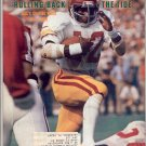 * 1978 SPORTS ILLUSTRATE​D USC CHARLES WHITE