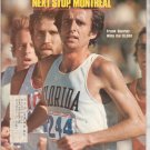 * 1976 SPORTS ILLUSTRATE​D FRANK SHORTER
