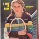 * 1976 SPORTS ILLUSTRATE​D TRACY AUSTIN A STAR IS BORN