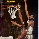1973 SPORTS ILLUSTRATE​D ABDUL JABBAR MILWAUKEE