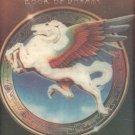 STEVE MILLER BOOK OF DREAMS PROMO AD 1977