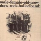 1975 FLEETWOOD MAC POSTER TYPE AD