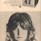 MAGGIE BELL QUEEN OF THE NIGHT POSTER TYPE PROMO AD