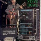 * 1993 STEVE HOWE THE LOAD OUT SYSTEM AD