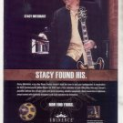 * STACY MITCHHART EMINENCE GUITAR SPEAKER AD