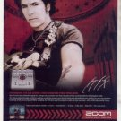 * GEORGE LYNCH ZOOM EFFECTS AD