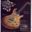 * DEAN HARD TAIL HARDTAIL GUITAR AD