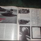 1977 TRIUMPH TR7 5 SPEED ROAD TEST 4-PAGE
