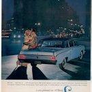 * 1963 BUICK SKYLARK VINTAGE CAR AD