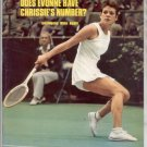 * 1976 SPORTS ILLUSTRATED EVONNE GOOLAGONG NO LABEL