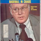 * 1976 SPORTS ILLUSTRATED BOWIE KUHN