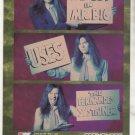 * 1993 MR BIG FERNANDES GUITAR AD