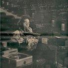 1970 SEYMOUR SPORKIN POSTER TYPE AD